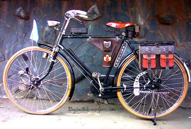 Dayton Bicycle Sepeda Onthel Dayton Sepeda Onthel