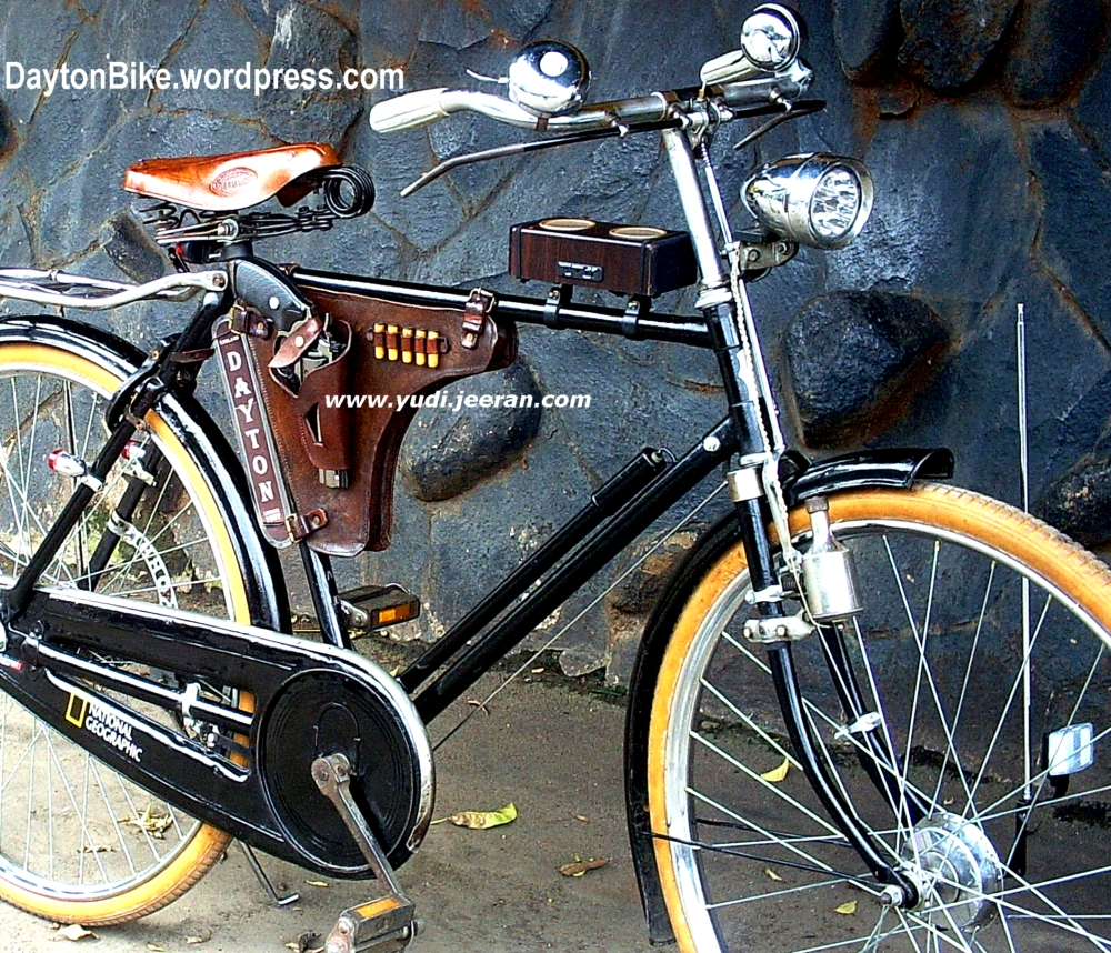 Dayton Bicycle – Sepeda Onthel Dayton | Sepeda Onthel