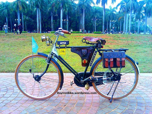 30-10-2011 Palm Garden Jakarta