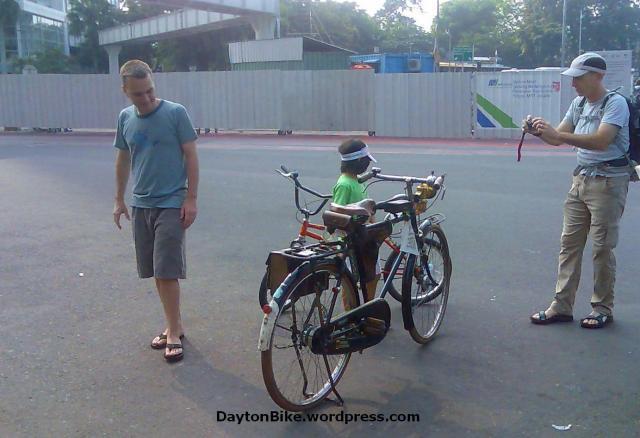 Dayton bike - CFD 3 Agustus 2014 02