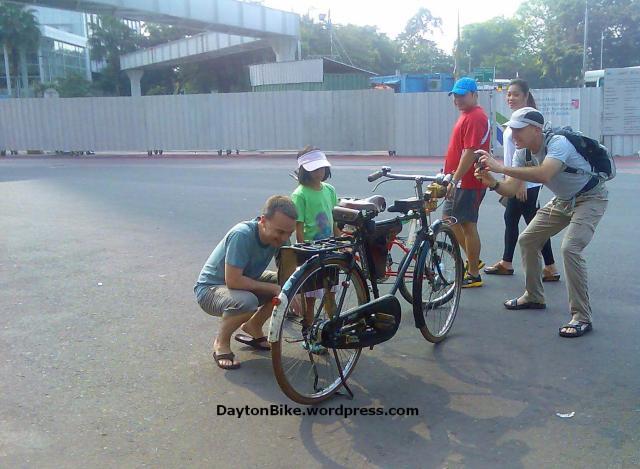 Dayton bike - CFD 3 Agustus 2014 03