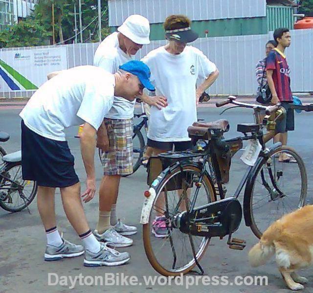 Dayton bike Maret 09, 2014 01