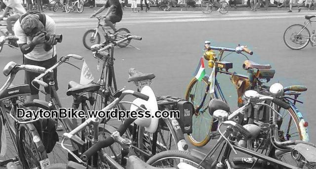 Onthel Lebaran Idul Fitri 1435H 28-7-2014