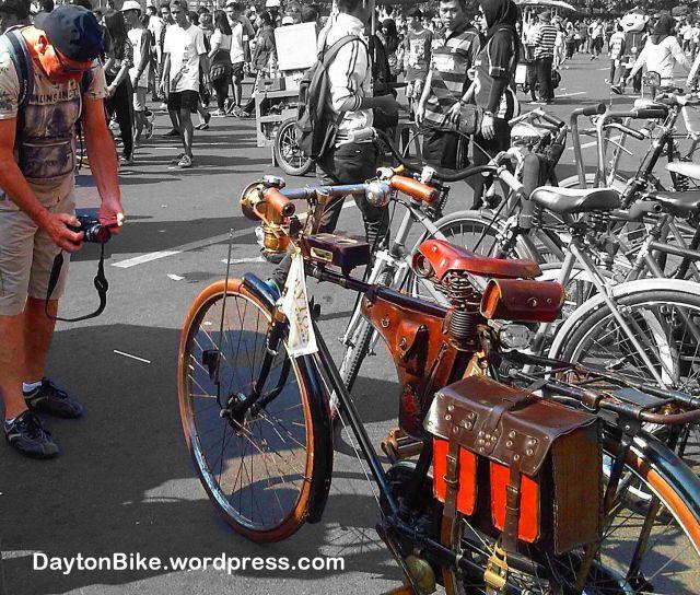 sepeda onthel dayton Agustus 30, 2015