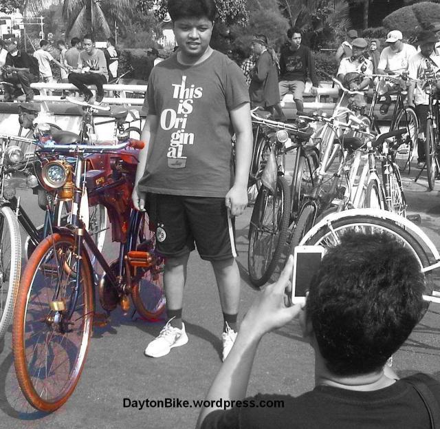 sepeda onthel dayton September 13, 2015