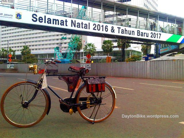 dayton bike tahun baru CFD 08-01-2017